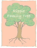 Ripple Family Tree